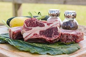 Fresh Farm Meat